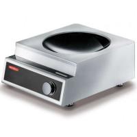 Scholl FLEX-Wok 3,5 kW Induktions Tischgerät