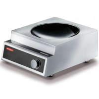 Scholl FLEX-Wok 5 kW Induktions Tischgerät