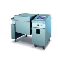 MKN FlexiChef Größe 1 Standard 50 Liter, Bedienungs rechts, kippbar | Multifunktions-Gargerät