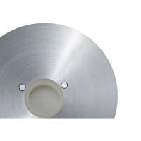 Graef Ersatzmesser PROFI 2500 / 2560 glatt oder gezahnt