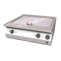 MKN Griddleplatte 2 SUPRA Elektro Serie Counter SL