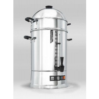 Hogastra Kaffeeautomat CNS 160 CLASSIC Line mit Domdeckel, 2 - 20,0 Liter