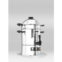 Hogastra Kaffeeautomat CNS 35 CLASSIC Line mit Domdeckel, 2 - 4,5 Liter