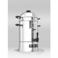 Hogastra Kaffeeautomat CNS 75 CLASSIC Line mit Domdeckel, 2 - 9,5 Liter