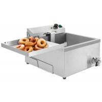 Neumärker Donut-Fritteuse