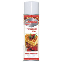 Neumärker  6x Trennback 100 / Trennspray für Backplatten zum Einfetten