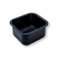 Rieber thermoplates® C Buffet-Sortiment beschichtet, abgerundete Ecken GN 1/6