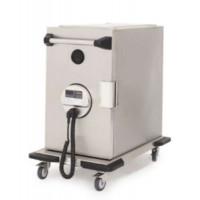 Rieber thermoport® 1400 U, Edelstahl, Frontlader, fahrbar, zuheizbar