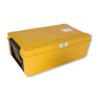Rieber thermoport® 50 K, Toplader, unbeheizt