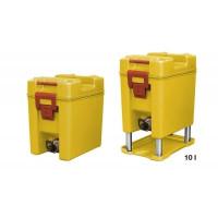 """Rieber thermoport® Getränkebehälter """"Thermi"""" 4.0 thermi 10 Liter aus Kunststoff"""