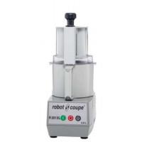 Robot Coupe® Kutter/ Gemüseschneide-Maschine Kombigerät  Kutter & Gemüseschneidemaschine