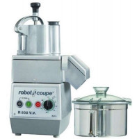 Robot Coupe® Kutter/ Gemüseschneide-Maschine R 502 V.V.