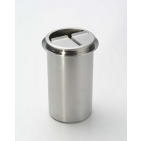 Stöckel Tortenmesser Abstreifbehälter Einbaumodell  | Modell 26