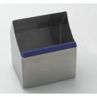 Stöckel Standspüle 11   für 2 Portionierer ohne Wasserdurchlauf