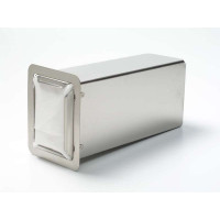 Stöckel Einbauserviettenspender Modell 32 | Ausschnitt 93 x 127 mm