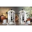 Hogastra Filtervlies für Hogastra Kaffeeautomaten