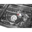 SMEG Geschirrspülmaschine SWT264D | mit Sauglanzen | Sonder-Sonder-Angebot