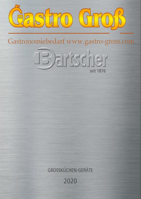 Bartscher Katalog 2020