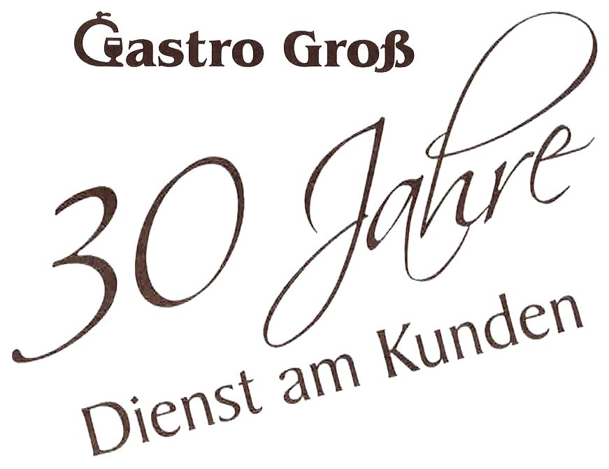 Gastronomiebedarf Gastrobedarf für Gastrohändler