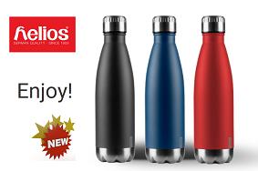 Helios njoy! Isolierflasche NEW ARRIVALS