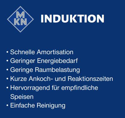 MKN Induktion