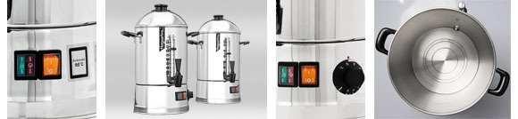 Hogastra Kaffeeautomaten im Sonderangebot
