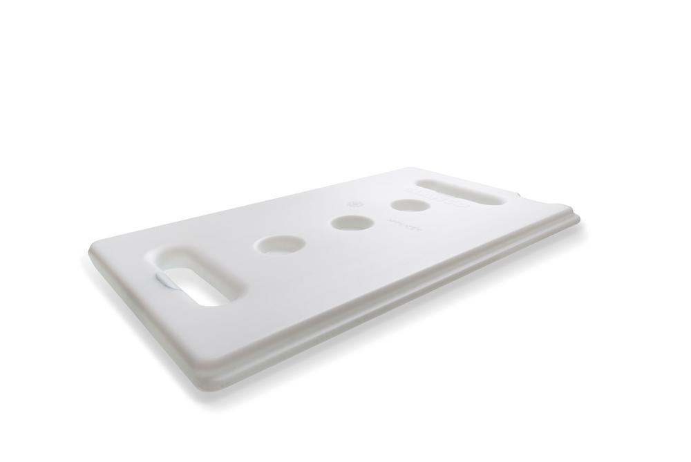 Blanco Eutektische Platte für Blancotherm